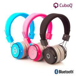 Auriculares Inalámbricos Bluetooth CuboQ - Imagen 1