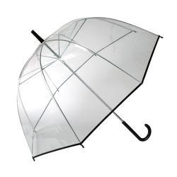 Paraguas Burbuja Transparente - Imagen 1