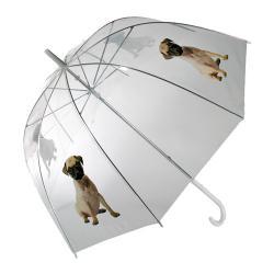 Paraguas Burbuja Perro - Imagen 1