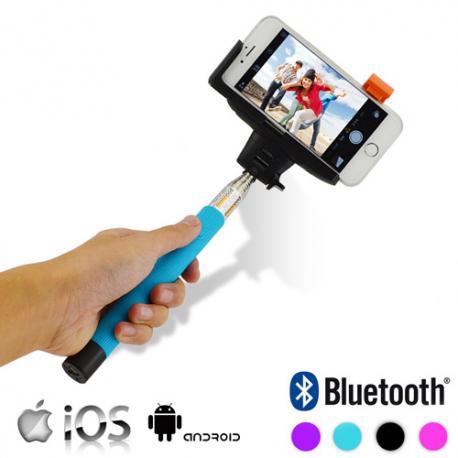 Monopié Bluetooth para Móviles - Imagen 1