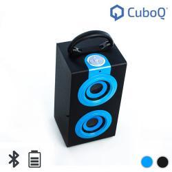 Altavoz Bluetooth Vertical - Imagen 1