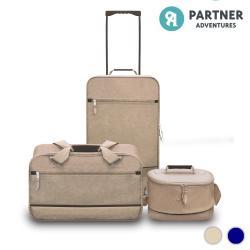 Set de Viaje Partner Adventures (3 piezas)