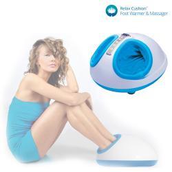 Masajeador de Pies Térmico Relax Cushion - Imagen 1
