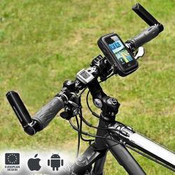 Soporte de Móvil para Bicicletas GoFit - Imagen 1