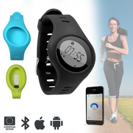 Reloj Deportivo Bluetooth GoFit - Imagen 1
