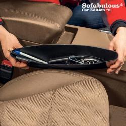Organizador para Coche Sofabulous Car Edition (pack de 2) - Imagen 1
