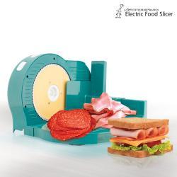 Cortafiambres Electric Food Slicer - Imagen 1