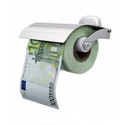 Papel Higiénico 100 Euros - Imagen 1